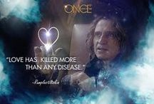 Quotes / by Once Upon A Time