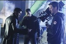 Behind the Scenes / by Once Upon A Time