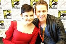 Comic-Con 2012 / by Once Upon A Time
