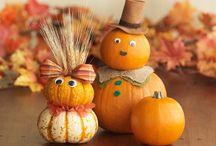 Thanksgiving / by Courtney Ingram