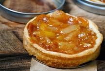 PIES.....tarts & pastries.... / by Lori Ledbetter