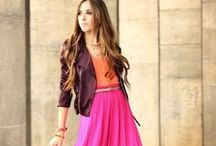 Outfits  / by Jessica Terrazas