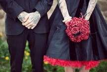 Wedding ideas / by Alona Purves