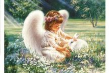 Angels / by ~Kary Snyder~