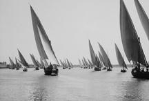 Boats / by M. Ignacia Guzman