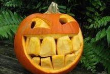 Halloween / by Kelly Merritt