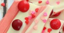 {HOLIDAYS} Valentine's Day / Valentine's Day crafts, activities, decor and recipes