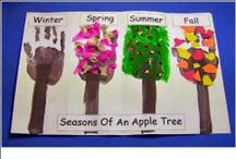 Classroom Theme - Weather / Innovative and creative ideas for teaching and learning about weather in the classroom