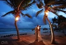 Magical Destination Weddings / Beware!  These photos will make you want to get married all over again :)