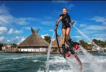 Fun things to do in the Riviera Maya / Our suggestions of great activities and must-sees when visiting the Riviera Maya