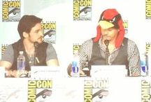 Comic-Con 2013 / by Once Upon A Time