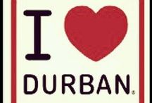 Durb's  / The city where I was born and raised during the 70's and 80's. I miss Durb's a lot. Durban is for always in my heart / by Yolande