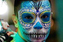 Colourful Festivals / Amazing Festivals around the world