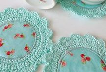 Crochet / by LADYCHAIN