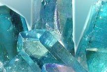 Crystals & Gems 2 / by Yolande