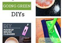 Green / natural health
