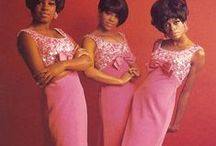 The Supremes / by Deborah Goins Johnson