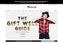Holiday Gift Guides - 2014 / eCommerce Gift Guides, December 2014