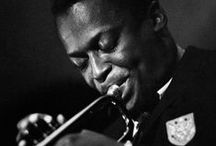 Miles Davis / by Deborah Goins Johnson