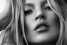 kate moss is boss / by Jane Catania