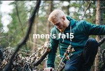 mens fall 2015 / by tentree