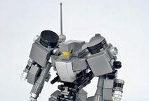 ref - Lego