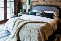 home : Bedroom ideas / The place for dreams