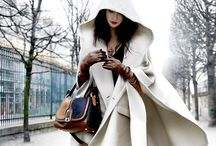 style · fall & winter / Fashion, Style & Outfit Ideas for Cooler Whether