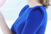 Sleeves & Shoulders