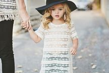 Adorable Ideas for Kids / everything from kid's rooms & parties to their adorable clothes  / by Heidi Rogers