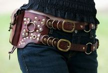 Belts and Harnesses