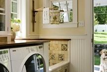 Laundry~Mudroom / by Teresa Livingston