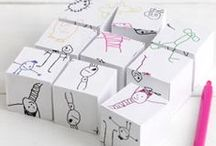 for kid´s --> quiet book  & co / by Nancy B.
