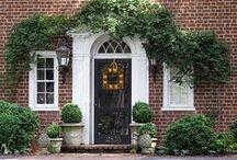 Welcome Home / by Teresa Livingston