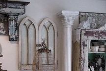 Architectural Salvage / by Teresa Livingston