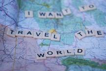 Travel Bug <3 / by Emily Merritt