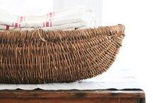 Baskets & Such / by Teresa Livingston