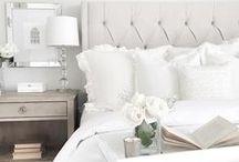 bedroom / A Goodnight Sleep
