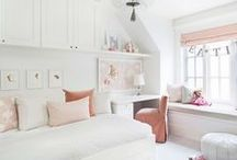 rooms for littles / A Space All Their Own