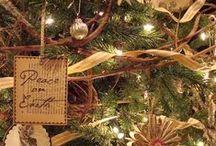 Christmas / by Anita Ferris