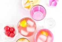 drinks / by Nancy B.