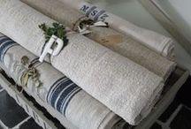 Textiles / by Teresa Livingston