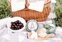 picnic / Picnics in the Park, Tailgating & Family outings