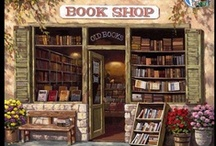 Book Lovers Paradise