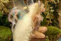 Birds, Butterflies & Fairies