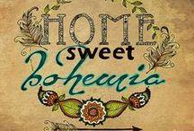 Home Sweet Bohemia