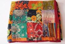 Textiles & Prints