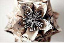 Crafts / by Sarah Pohan