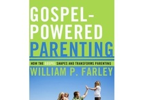 Recommended Parenting Books