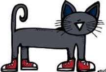 Pete The Cat / Because its all Good......